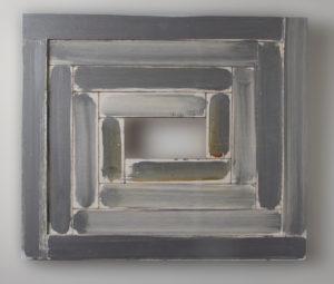 Niels Guttormsen, Ramme, 1966, 48 x 56 cm. 28.000 kr.