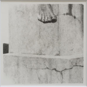 Ole Jauch, STEPS#1_Detail
